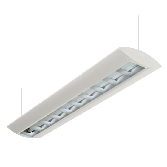Alcon Reyon 12124 Low Profile LED Pendant Light