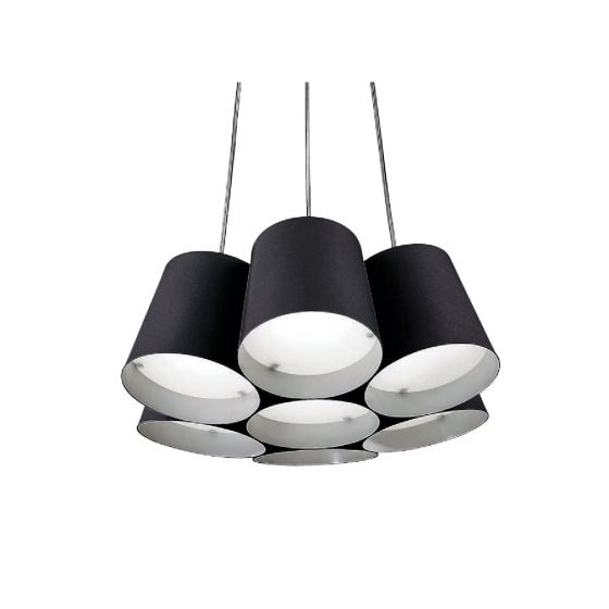 Alcon Lighting 12128 Sette LED Pendant Mount Lighting Fixture
