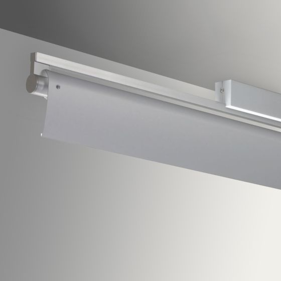 Gladstone Adjustable Architectural LED Strip Light Pendant - Wall Wash
