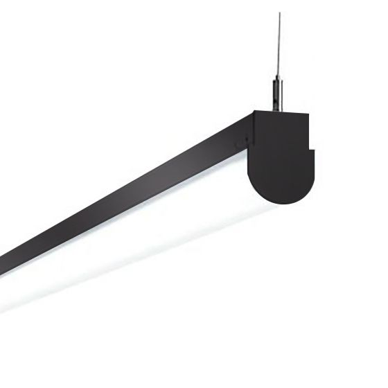 Alcon 12184 Chela Commercial-Grade Linear LED Pendant Light Strip
