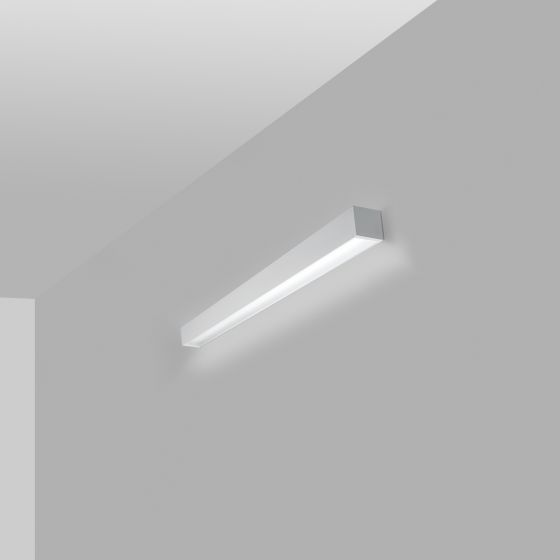 Alcon 12200-4-W RFT LED Linear Wall Light