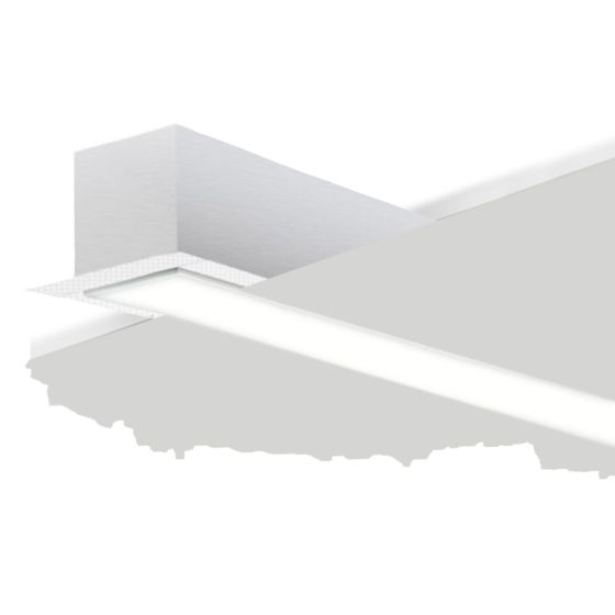 Alcon 12200-6-R RFT Series LED Linear Recessed Light
