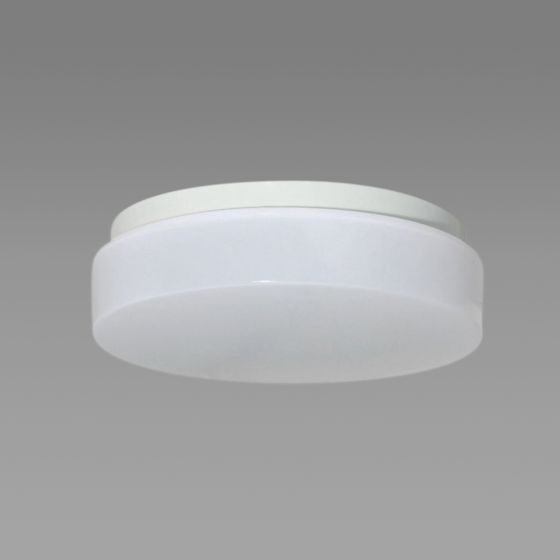 Alcon Lighting 12208 Round Drum Cloud LED Light Fixture