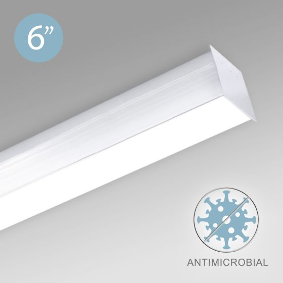 Alcon 12511-S LED Antimicrobial Surface Wrap