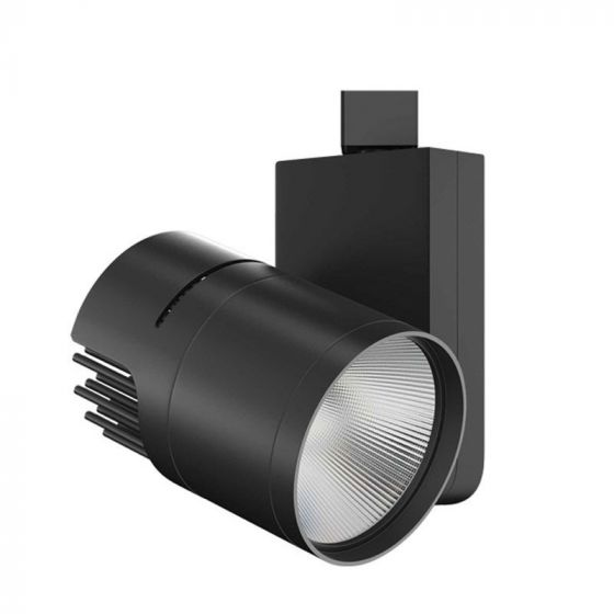 Alcon Lighting 13127 Vivid Architectural LED Monopoint Track Head Light Fixture