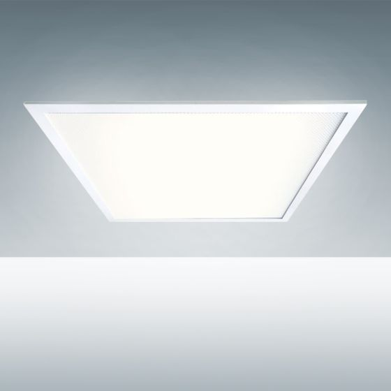 Alcon Lighting 14075 Direct Lit Architectural LED Recessed Flat Panel Direct Light Troffer