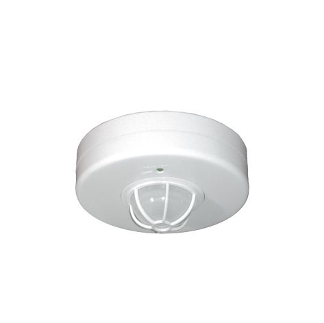 RAB LOS2500 Super Ceiling Sensor with Triple Overlapping Coverage 360 Degree Coverage