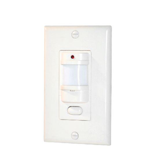 RAB LOS1000W Smart Switch with Occupancy Sensor