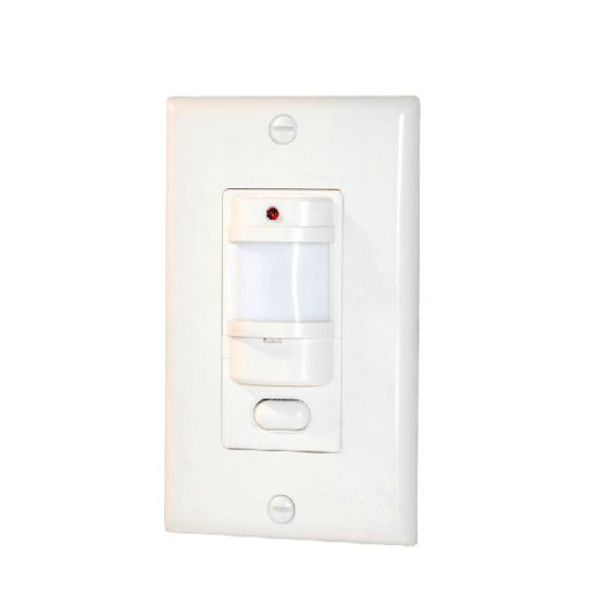 RAB LVS800 Smart Switch with Vacancy Sensor