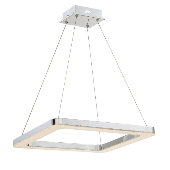 Alcon Lighting 12157 Quadrato Square LED Architectural Suspended Pendant