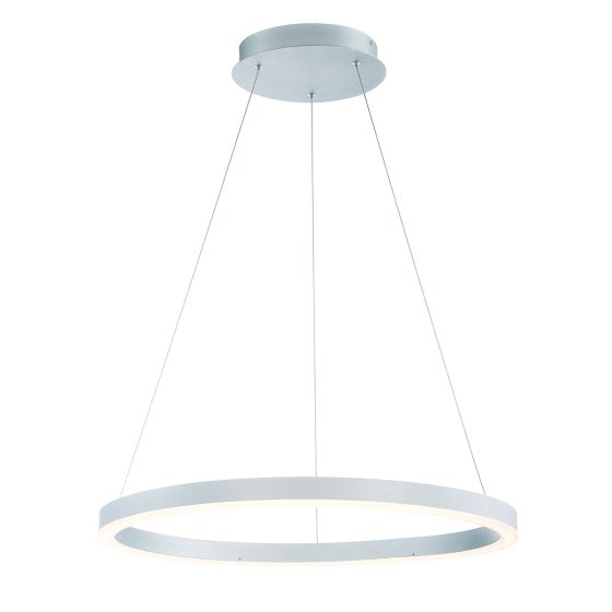 Alcon Lighting 12231 Cirkel Small 27.5 Inches LED Architectural Suspended Pendant