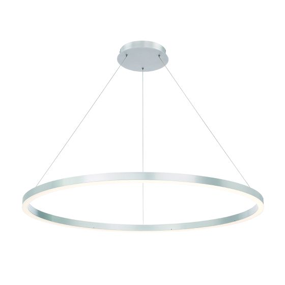 Alcon Lighting 12232 Cirkel Medium 47.25 Inches LED Architectural Suspended Pendant Chandelier