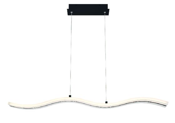 Alcon Lighting 12248 Rolling 38 Inch LED Architectural Pendant