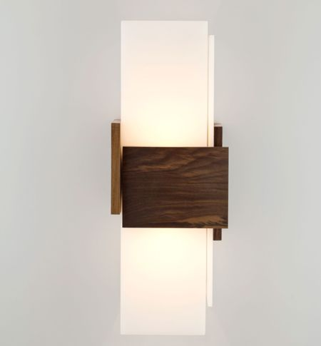 Cerno Acuo 03-130 LED Wall Sconce
