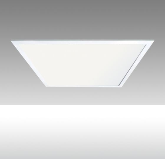 Alcon Lighting 14053 Architectural LED Recessed Flat Panel Light Troffer (Wattage & Color Temperature Selectable)