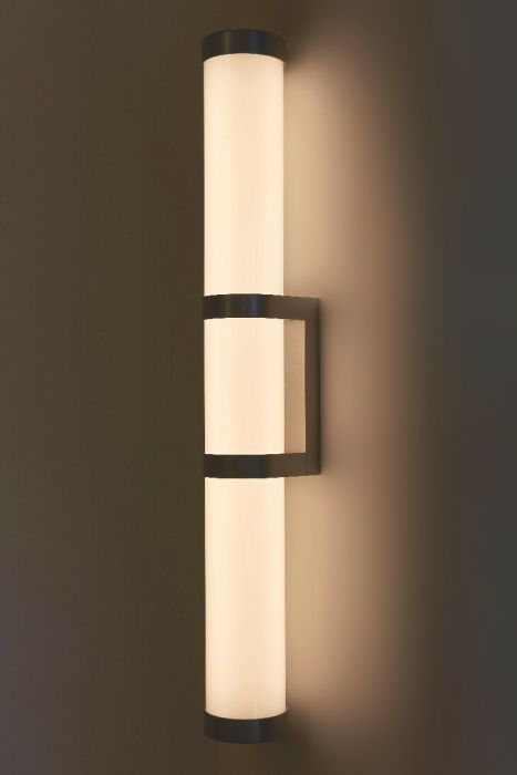 Alcon Lighting 11251 Hydrogen Horizontal Architectural LED Wall Mount Linear Sconce