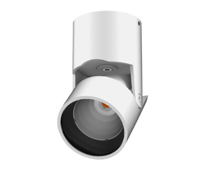 Alcon 13101 Igloo Adjustable Ceiling Surface LED Spot Light