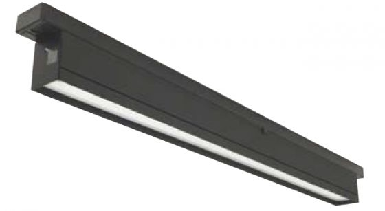 Alcon Lighting 13150 Architectural LED Linear Track Light Fixture