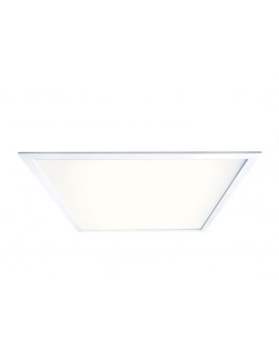 Alcon Lighting 14053 Architectural LED Recessed Flat Panel Light Troffer (Color Temp & Wattage Selectable)