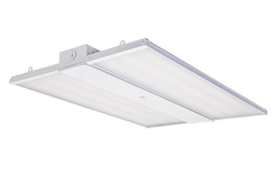 Alcon Lighting 15223 Linear High Bay LED Commercial Lighting Pendant | DLC Premium