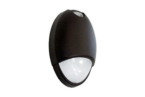 Alcon Lighting 16102 Atlas Architectural LED Decorative Teardrop AC Emergency Unit