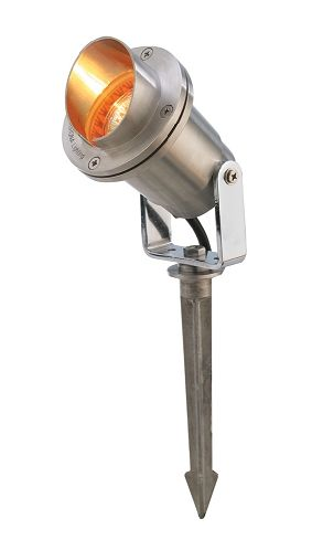 Alcon Lighting 9014-2 Bolazno II Architectural LED Low Voltage Directional Uplight Landscape Lighting Fixture