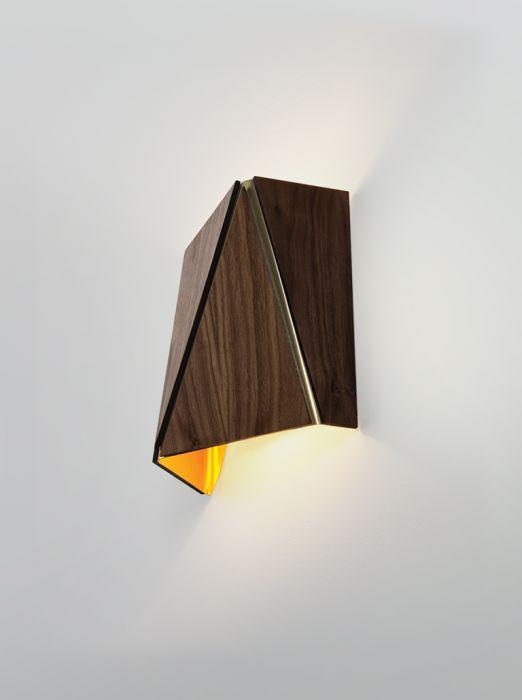 Cerno Calx 03-138 LED Wall Sconce