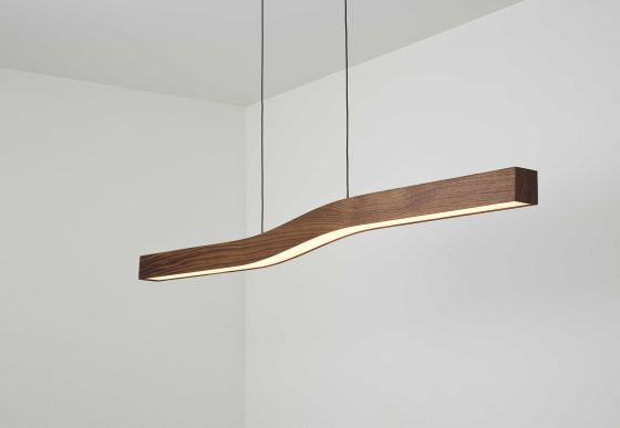 Cerno Camur 07-210 LED 60 Inch Linear Pendant
