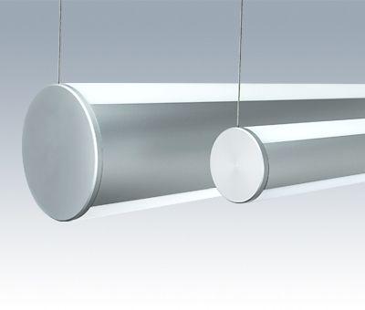 Birchwood Lighting CHLOE LED Direct/Indirect Round Profile Light Fixture