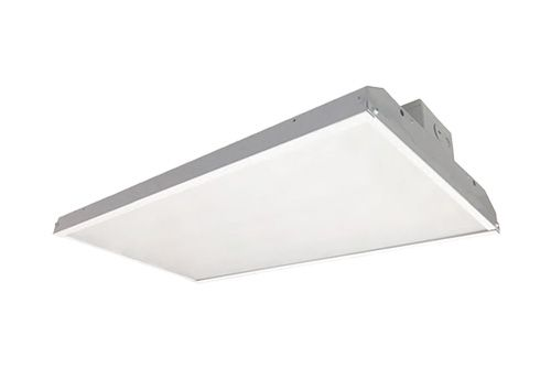 Alcon 14141 High-Bay Pendant or Ceiling Surface Light