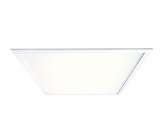 Alcon Lighting 14028 Edge Lit Architectural LED Flat Panel Recessed High Efficiency Direct Light Troffer
