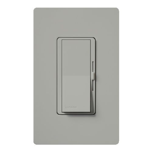 Lutron Diva Electronic Low Voltage 3-Way Preset Dimmer