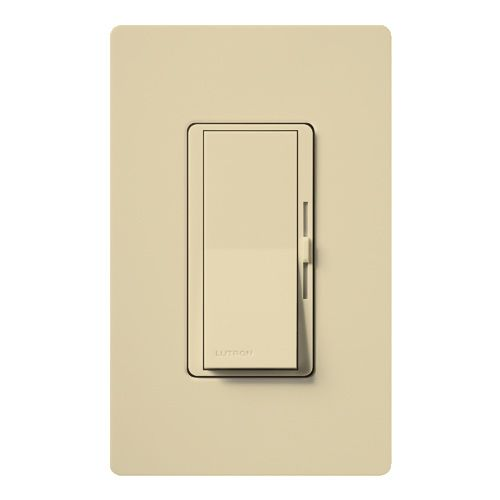 Lutron Diva Magnetic Low Voltage 3-Way Preset Dimmer
