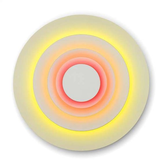 Marset A678 Concentric LED Wall Light