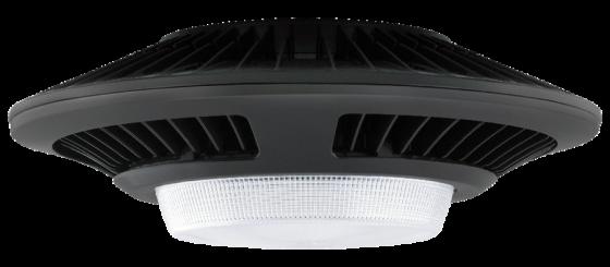RAB GLED78 78 Watt LED Outdoor Garage Light Fixture