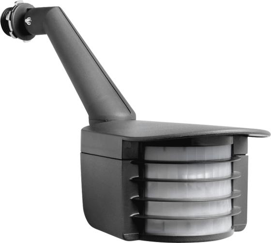 RAB LS300 Luminator Sensor with 110 Degree Detection Pattern Surge Protection 120V AC 60Hz