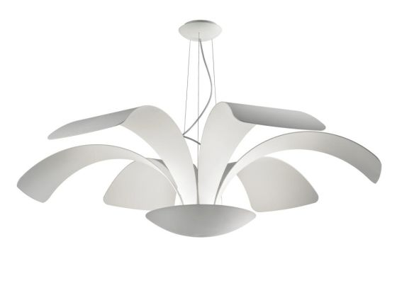 Blossomy LED Pendant Light from MASIERO