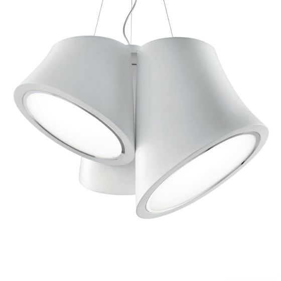 Mabell S3 LED Pendant Light from MASIERO