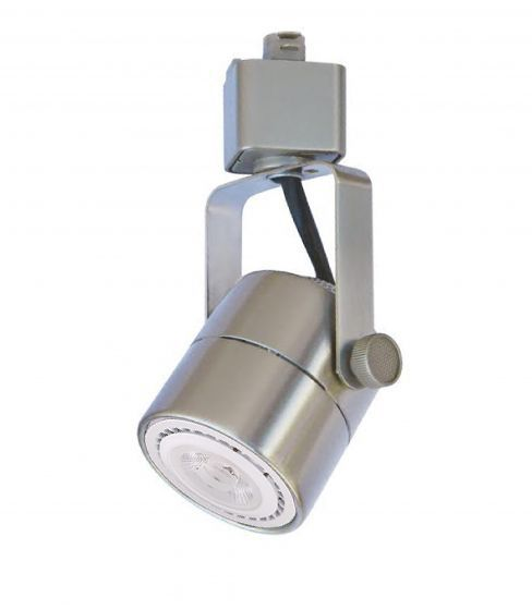 Alcon Lighting 13110 Bella Mini Cylinder Adjustable Swivel Head LED Track Light Fixture