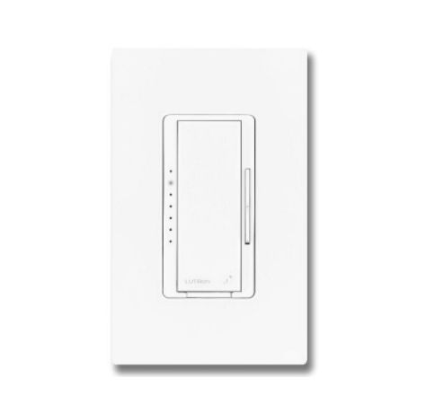 Maestro Wireless Spec Grade Neutral Wire Dimmer 120V 600W Incandescent MRF2-6ND-120