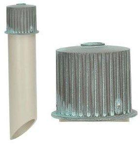 PVC Sleeve Kit with Cap