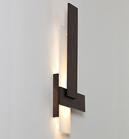 Cerno Sedo 03-133 LED Wall Sconce