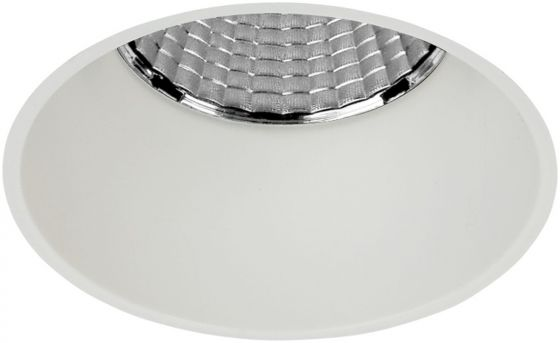 Alcon 14131-DIR 2-inch Trimless Shallow Round Direct Recessed LED Light