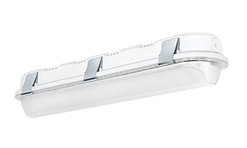 RAB SHARK Linear 2 foot LED Washdown Fixture