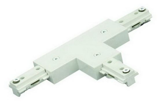 Alcon Lighting 13990-1 T-Connector for LED Track Lights - Single Circuit