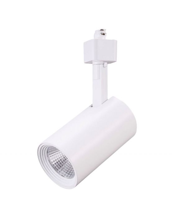 Alcon Lighting 13114 Bella Architectural LED Adjustable Track Light Fixture