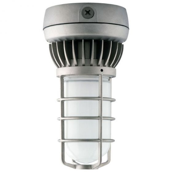 RAB VXLED13DG Vaporproof LED Ceiling Mount