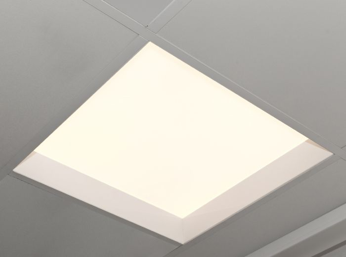 Alcon Lighting 14090 Skybox Architectural LED Regressed Edgelit LED Flat Sky Light Panel
