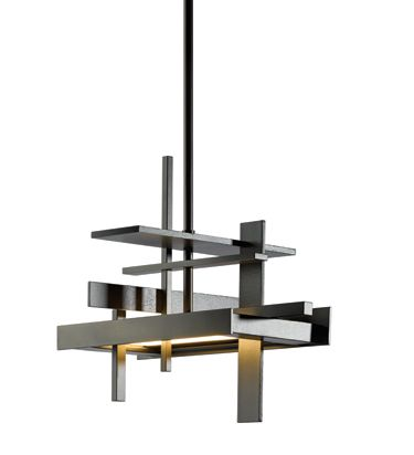 hubbardton forge planar 139718 led 2700k adjustable pendant lighting