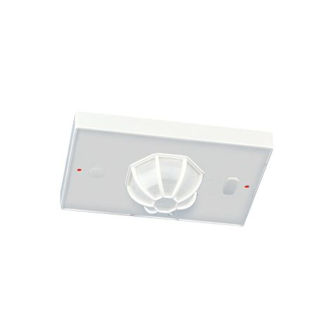 Image 1 of RAB LOS2400H Indoor Hallway Occupancy Sensor